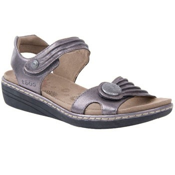 Taos Escape Pewter (Women's)