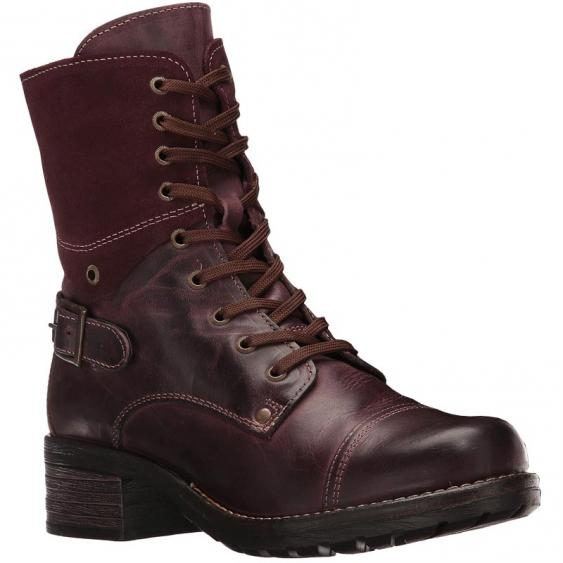 Taos Crave Bordeaux CRV5514 (Women's)