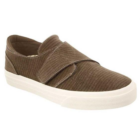 Taos Soul Taupe Embossed SUL13554 (Women's)