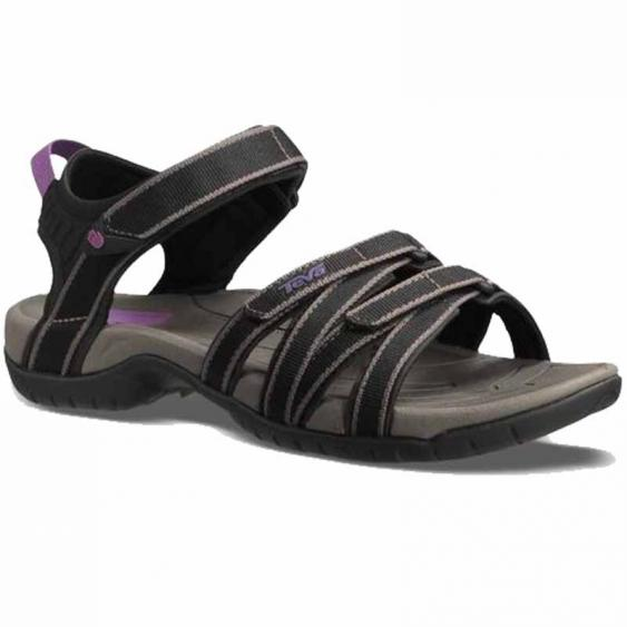 Teva Tirra Black / Grey 4266BKGY (Women's)