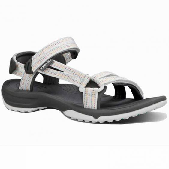 Teva Terra Fi Lite City Lights White Multi 1001474-CLWM (Women's)