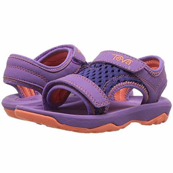 Teva Psyclone XLT Purple 1019538T-PUR (Infant)