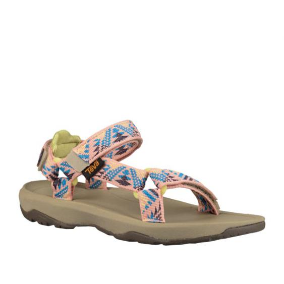 Teva Hurricane XLT 2 Boomerang/ Apricot Blush 1019390Y-BABS (Youth)