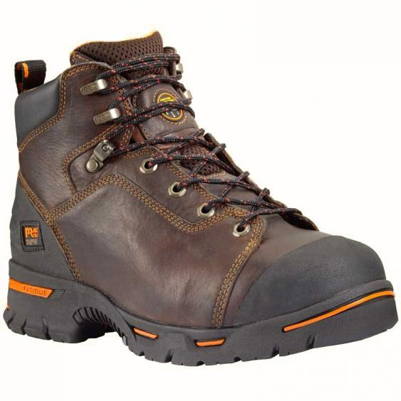 Timberland Pro Endurance 6'' ST Brown 52562 (Men's)