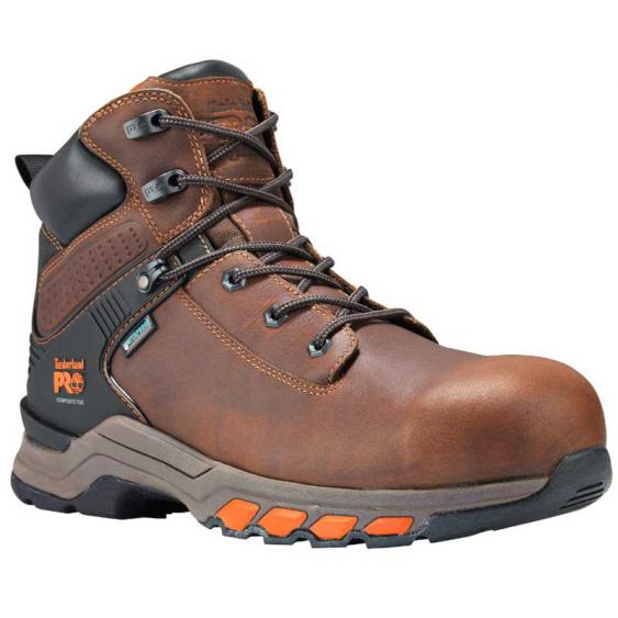 Timberland Pro Hypercharge 6'' Comp Toe TB0A1Q54214 (Men's)