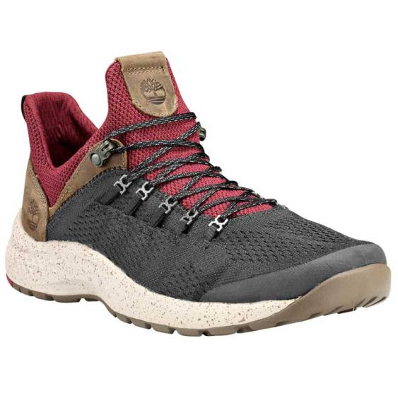 Timberland Flyroam Trail Black/ Burgundy TB0A1REK015 (Men's)