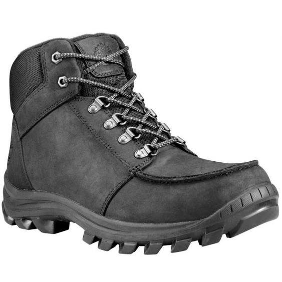 Timberland Snowblades Warm Lined Mid Boot Black TB0A23ME001 (Men's)