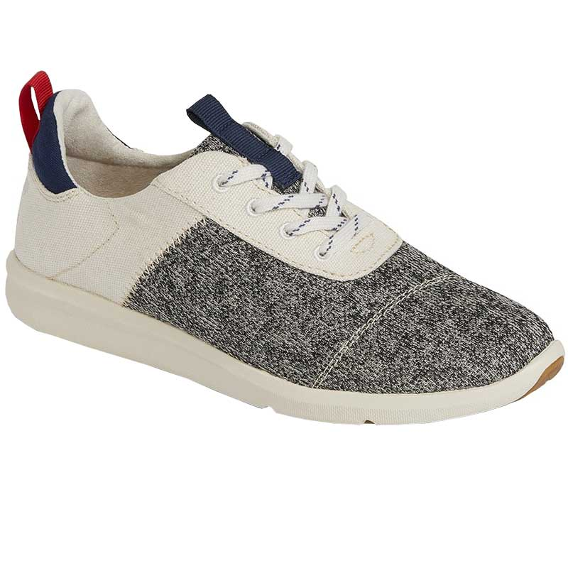 26e183dc12d TOMS Shoes Cabrillo Birch Technical Knit 10012437 (Women s). Loading zoom