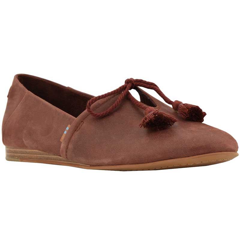 8d97e1c781d TOMS Shoes Kelli Burnt Henna 10012482 (Women s). Loading zoom
