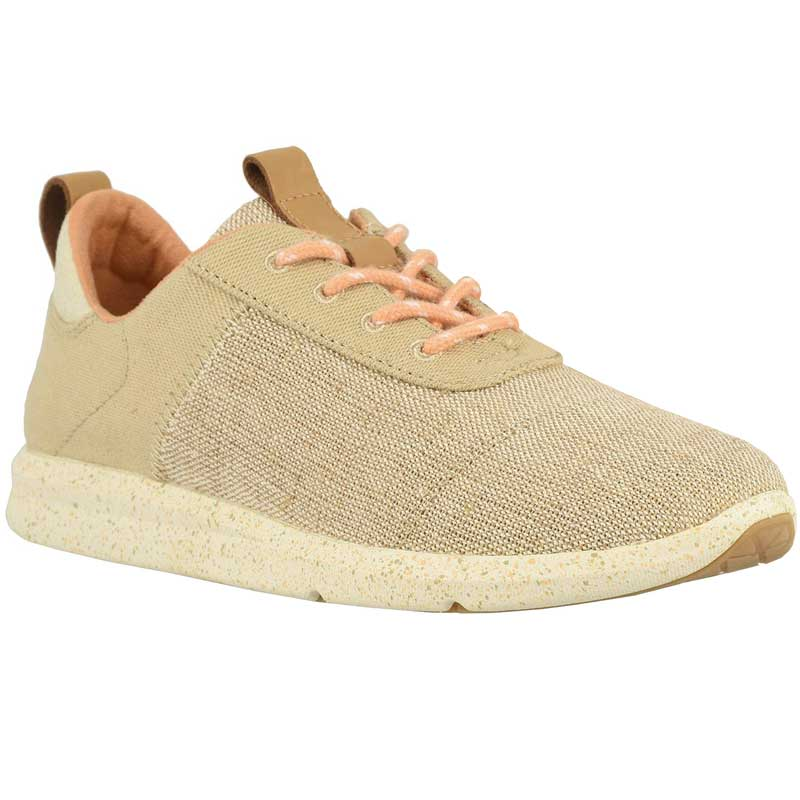 0a0826c3375 TOMS Shoes Cabrillo Natural Heritage Canvas  Twill 10013431 (Women s). Loading  zoom
