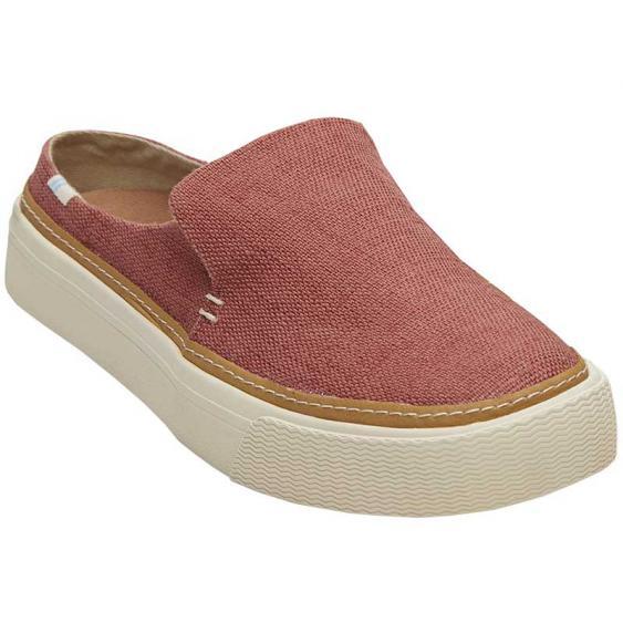 TOMS Shoes Sunrise Spice Canvas 10012399 (Women's)