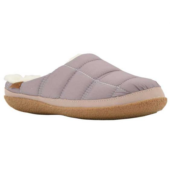 TOMS Shoes Ivy Lavender Quilted 10012488 (Women's)
