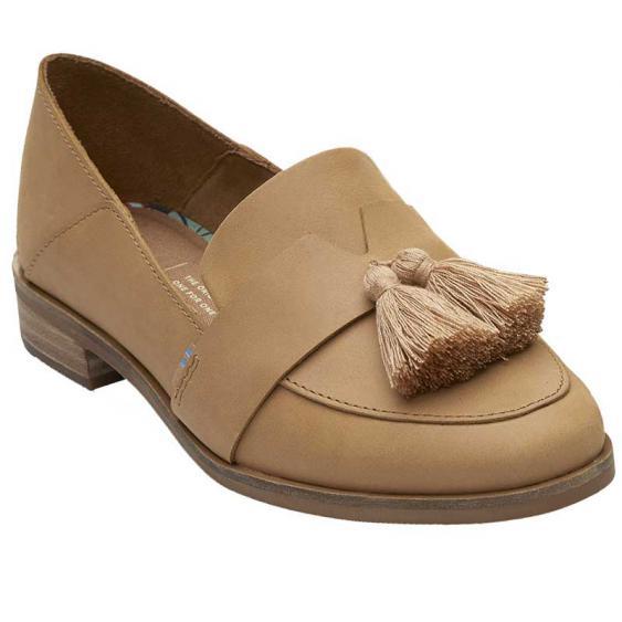 TOMS Shoes Estel Honey 10013409 (Women's)