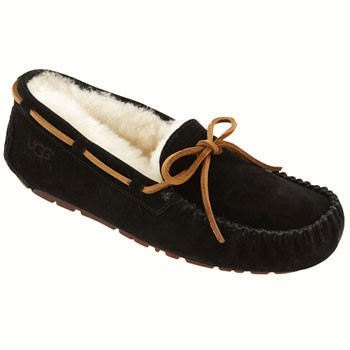 UGG Dakota Black 5612-BLK (Women's)