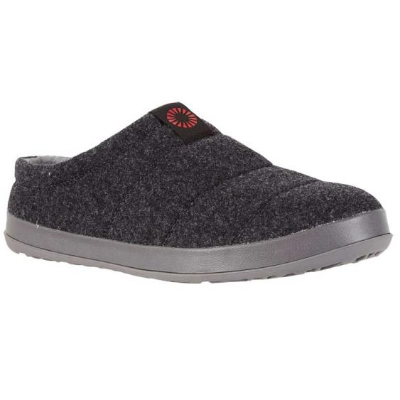 UGG Samvitt Black 1018237-BLK (Men's)