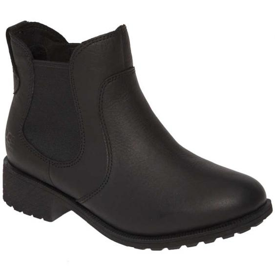 Ugg Bonham III Boot Black 1110129-BLK (Women's)