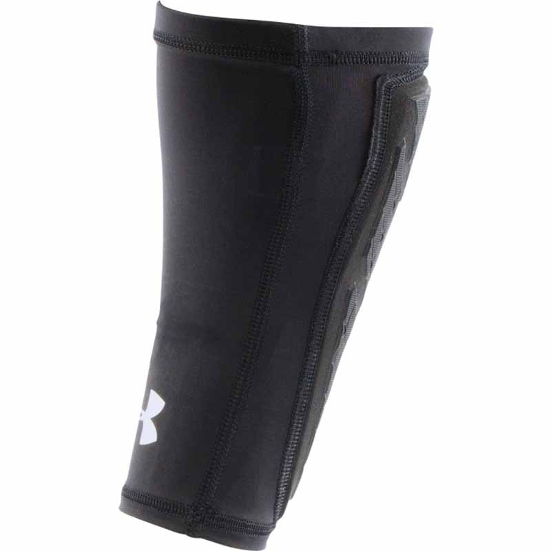 Under Armour Gameday Forearm Shiver Black 1276708-001 (Adult). Loading zoom 08b866543