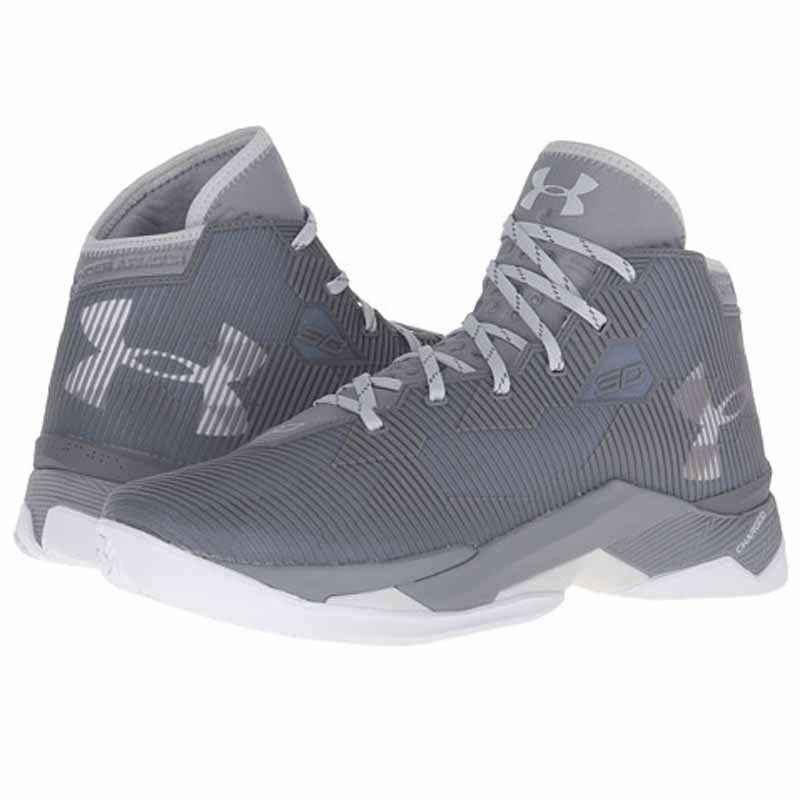 f5c8e3149daaaf Under Armour Curry 2.5 Graphite   Steel 1274425-040 (Men s). Loading zoom