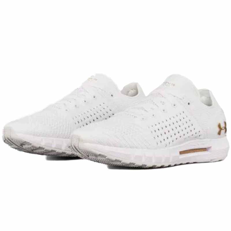 b99499f6073c Under Armour HOVR Sonic NC White   Gold 3020977-102 (Women s). Loading zoom