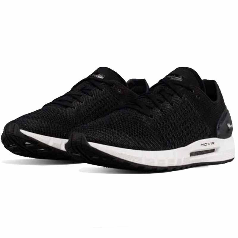 sports shoes 7d788 63eb4 Under Armour HOVR Sonic NC Black / Black 3020978-004 (Men')