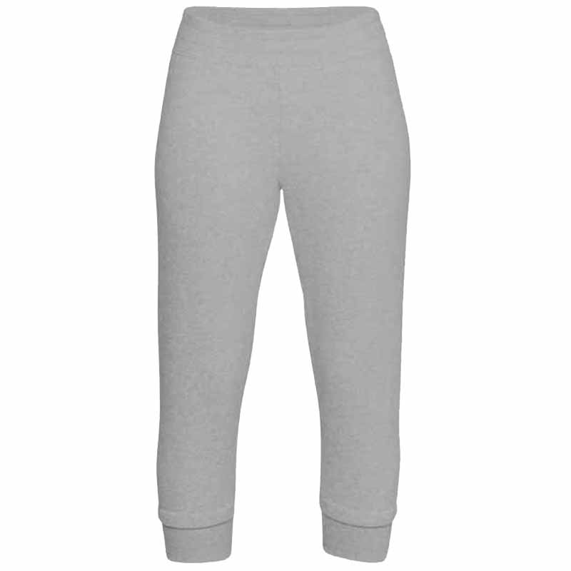 903e398a69 Under Armour Rival Fleece Crop Aluminum / Pink 1317857-052 (Women's)