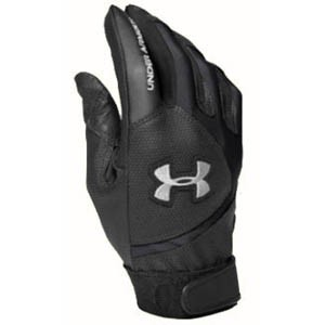 Under Armour The Clean-Up II Black / Black 1002108-001 (Youth)