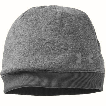 Under Armour Storm Beanie Grey Heather 1233164-025