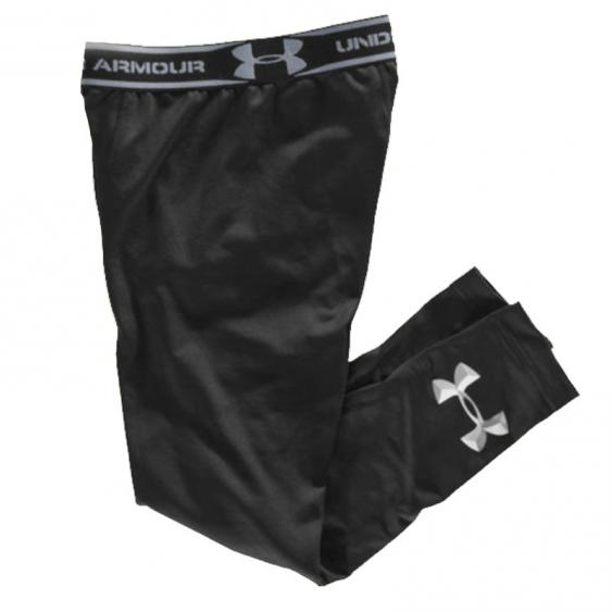 Under Armour CG EVO Fitted Legging Black 1249119-001 (Youth)