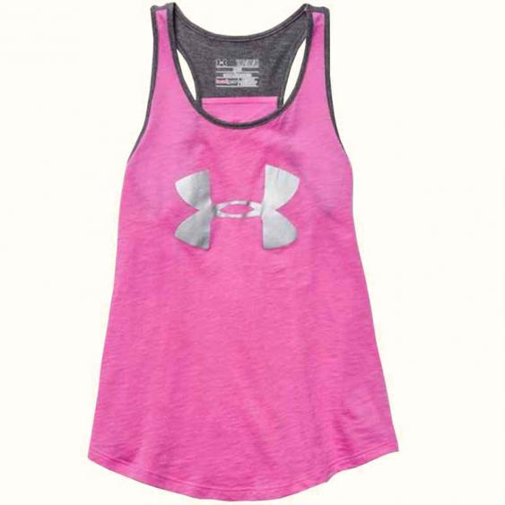 Under Armour BL Tank Chaos 1253352-675 (Youth)