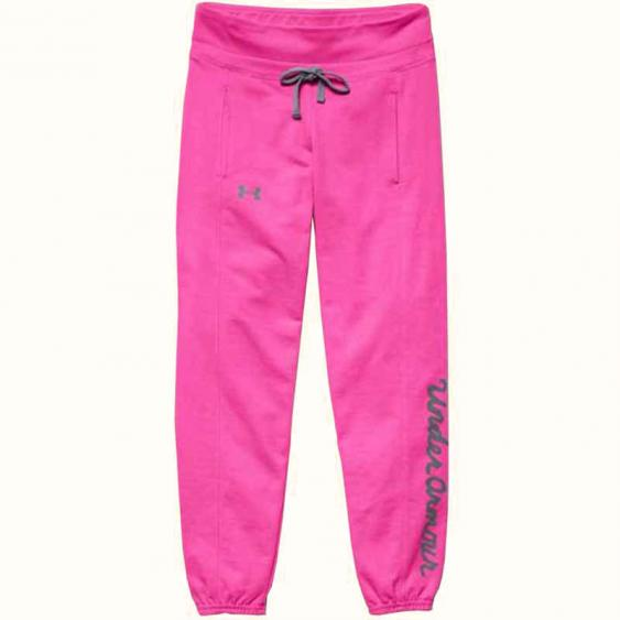 Under Armour Downtown Pant Chaos 1259058-675 (Youth)