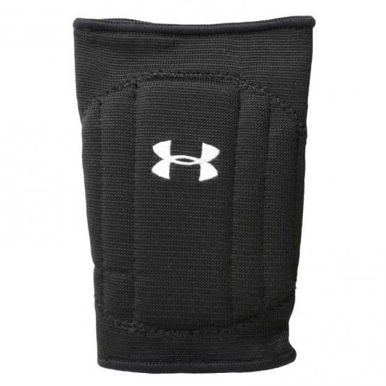 Under Armour Youth Volleyball Knee Pad Black 1263597-001
