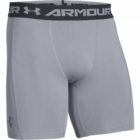 Under Armour HG Coolswitch Short Grey 1271333-941 (Men's)