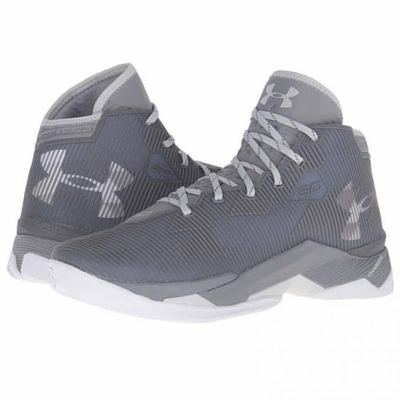 Under Armour Curry 2.5 Graphite / Steel 1274425-040 (Men's)