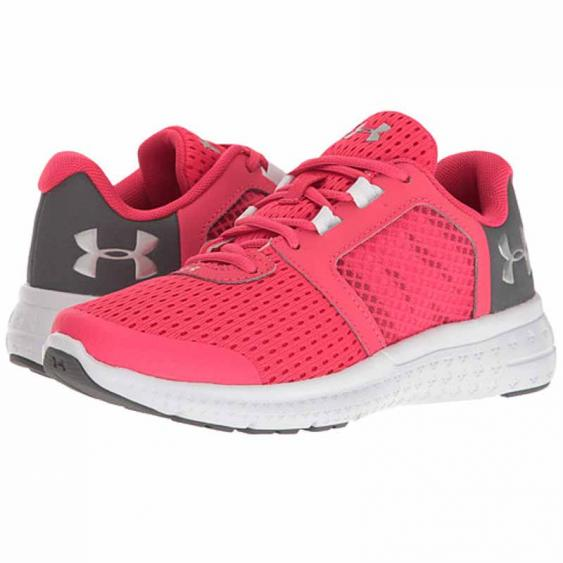 Under Armour Micro G Fuel RN Gala / White 1285442-692 (Kids)