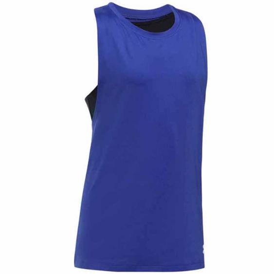 Under Armour 2-in-1 Tank Purple / Black 1298832-530 (Youth)