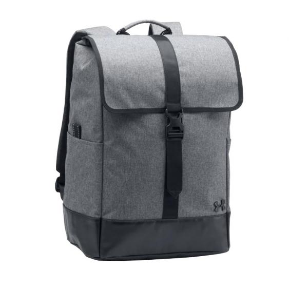 Under Armour Downtown Backpack Black 1297609-001
