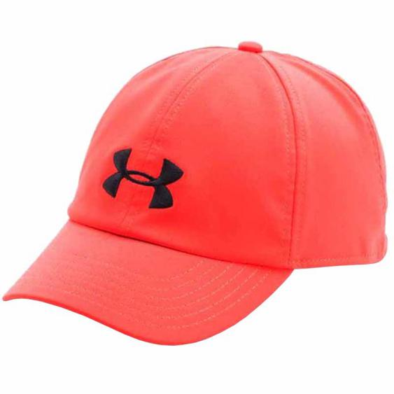 Under Armour Renegade Cap Marathon Red / Black 1272182-963 (Women's)