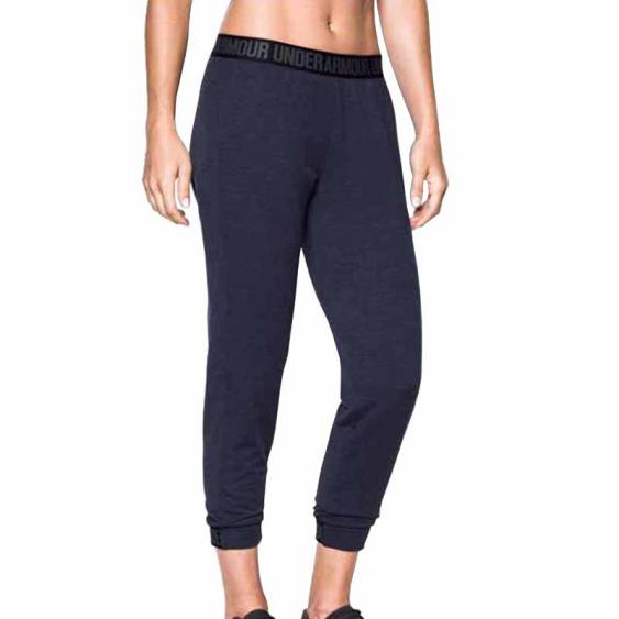Under Armour Featherweight Pant Midnight Navy 1307770-410 (Women's)
