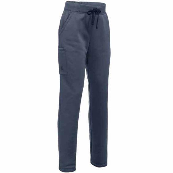 Under Armour Fleece Pant Apollo Grey 1298864-962 (Youth)