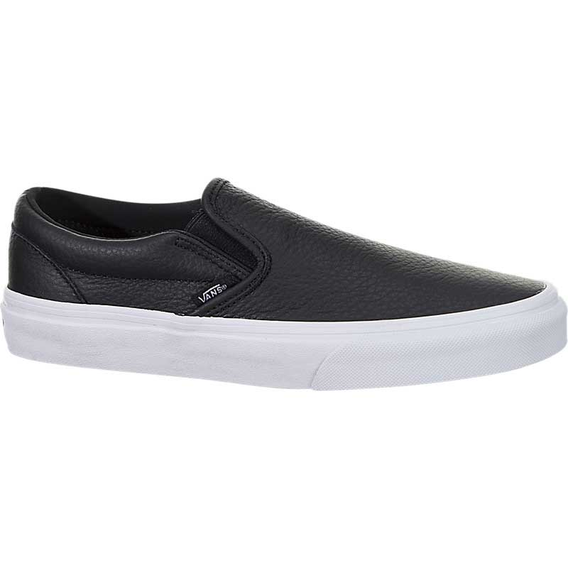 Vans Classic Slip-On DX Black  True White VN0A38F8QU6 (Women s) b23ed97836