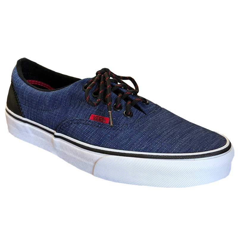 f0b4c1c95700 Vans Era (Vans Trek) Navy  Chili Pepper VN0A38FRQUY (Men s). Loading zoom