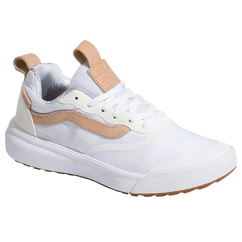 507a777c551bad Vans Ultrarange Rapidweld White Amberlight VN0A3MVUUBN (Women s). Loading  zoom