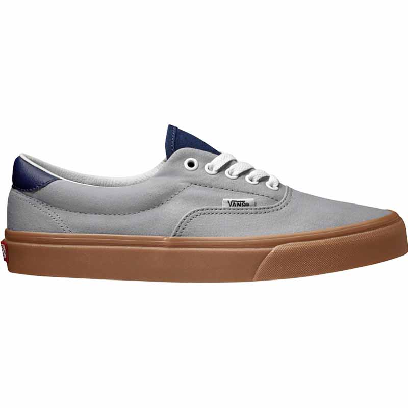 ad81336bb46803 Vans Era 59 Varsity Sport Alloy   Blue VN0A38FSU8O (Men s)