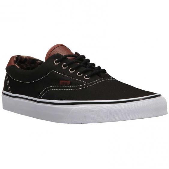 Vans Era 59 Black/ Italian Weave VN0A3458L1N (Men's)