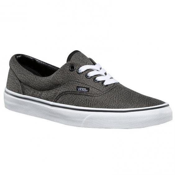 Vans Era 59 Black White VN0A38FR7QX (Men's)