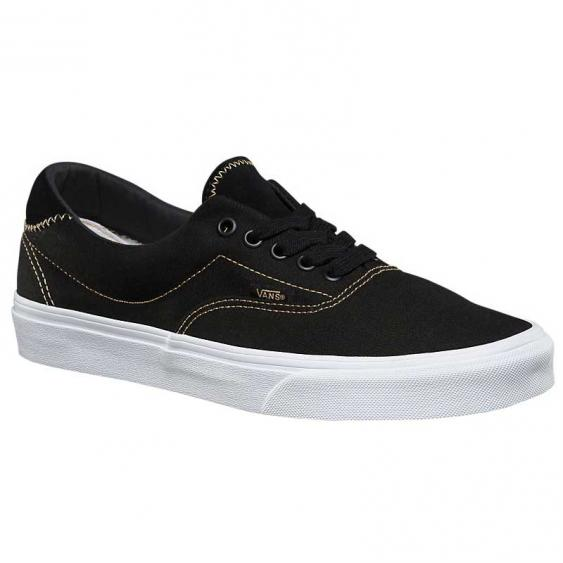 Vans Era 59 Black/ Sand VN0A38FSMVG (Men's)