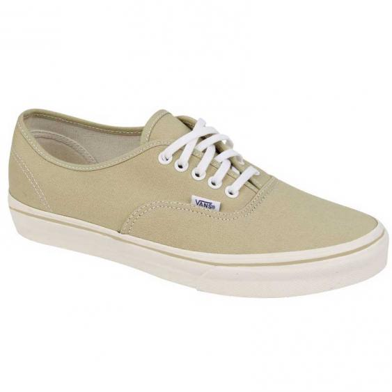 Vans Authentic Pale Khaki/ True White VN0A38EMMQY (Womem's)