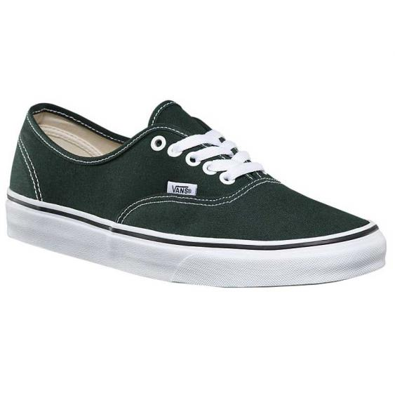 Vans Authentic Scarab/ True White VN0A38EMQSU (Men's)