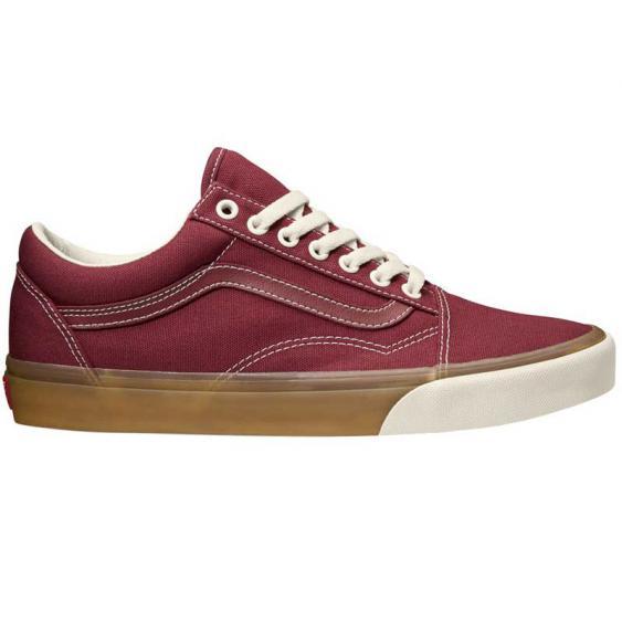 Vans Old Skool Gum Pop Port VN0A38G1VR (Men's)