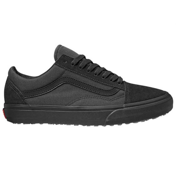 Vans Old Skool UC Made For The Makers Black/ Black VN0A3MUUV7W (Men's)